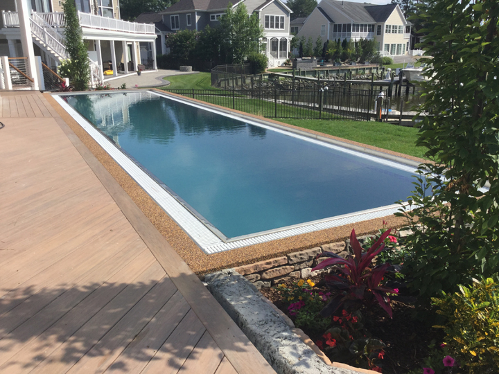 Concrete Pools Delaware, De, Milford, Milton, Lewes, Rehoboth, Bethany Beach