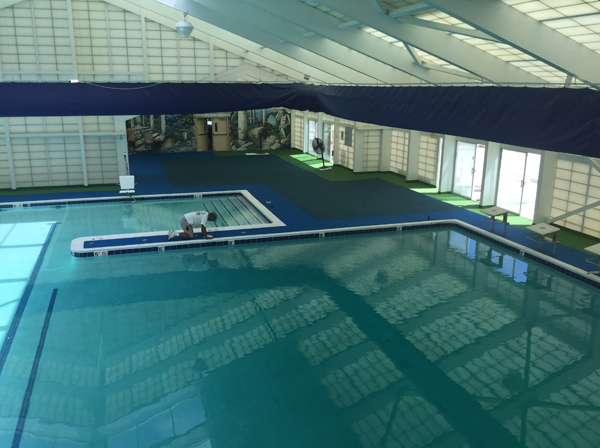 Indoor Pools, Pool installation, pool company, pool surfacing