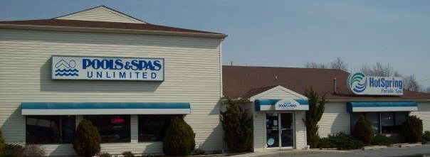Pool and Spa Store, Milford, Milton, Lewes, Dover, Rehoboth, Delaware
