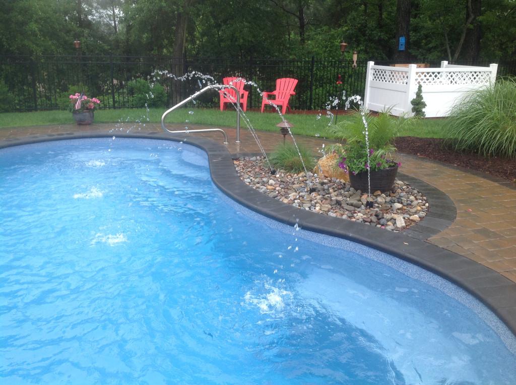 Fiberglass Pools Milford Milton Lewes, Delaware Rehoboth
