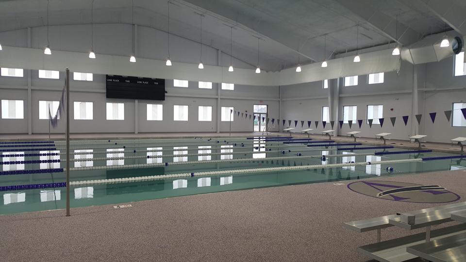 Gallery – Pools & Spas Unlimited, Inground Pools ...